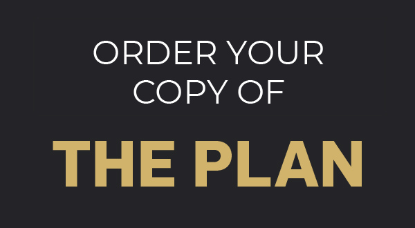 Order THE PLAN Book