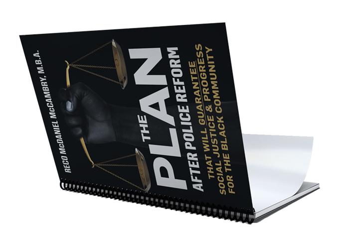 The Plan Workbook